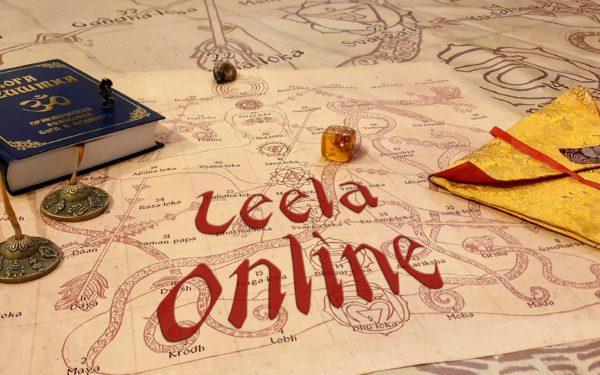 Игра Лила онлайн